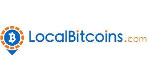 Najlepsza giełda kryptowalut LocalBitcoins