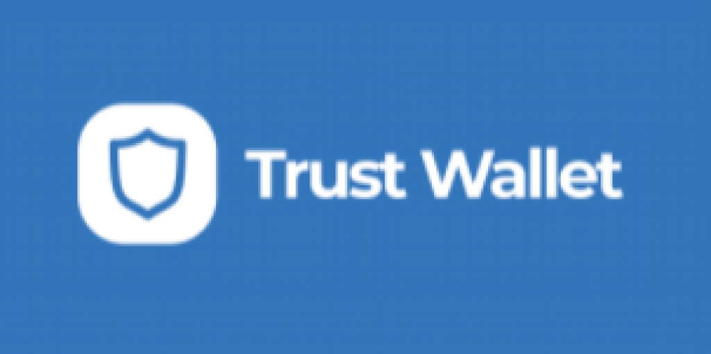 Portfel Trust wallet logo