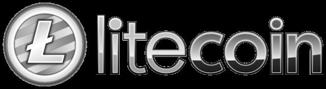 Logo Litecoin LTC