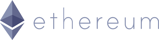 Logo kryptowaluty ethereum (ETH)